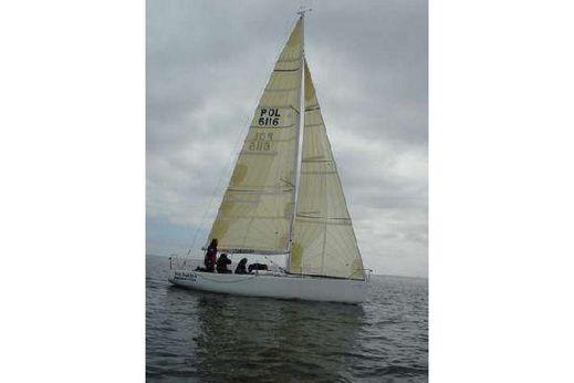 2010 Stocznia Ustka CYD 2705