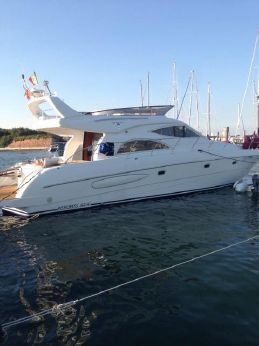 2007 Raffaelli COMPASS ROSE 50