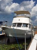 1999 Mainship 390