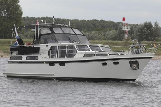 1996 Valkkruiser 1400