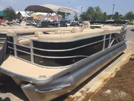 2015 Sweetwater Premium Edition 240