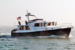 2009 Helmsman Trawlers 38 Pilothouse