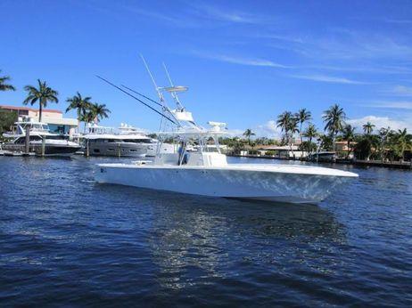 2011 Sea Vee 390IPS