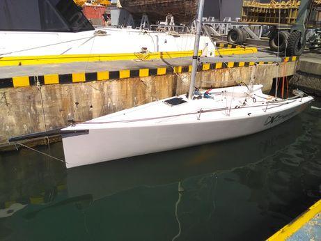 2016 G-Force Yachts X-Treme 26