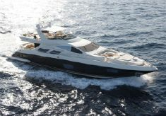2006 Azimut Yachts 98 Leonardo Evo
