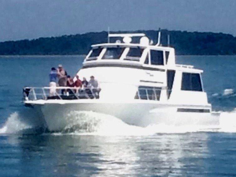 1998 viking cockpit sport yacht power boat for sale www for 60 viking motor yacht for sale