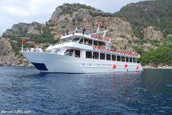 2002 34 M Passenger Boat