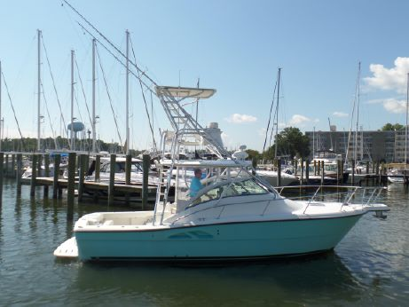 2005 Rampage 30 Offshore