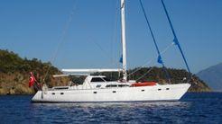 1991 Ses Yachts 19 m Sloop Sail Yacht