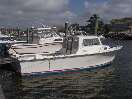 2005 Columbia 26