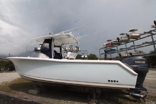 2007 Sea Hunt 29 CC