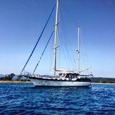 1981 Nauticat Nauticat 44