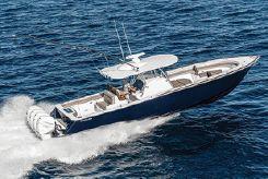 2021 Valhalla Boatworks V-41