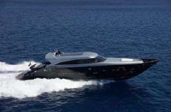 2006 Ab Yachts AB 92