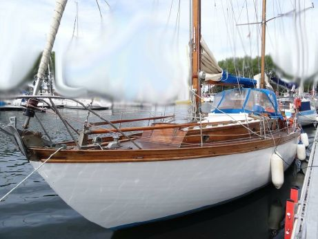 1966 Boudignon KETCH FLAMAND 65