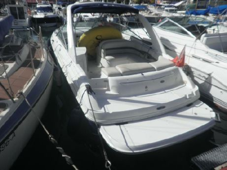 2005 Chaparral 285 SSi