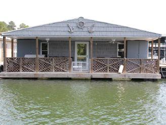 2012 Custom Boat House