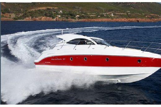 2009 Beneteau. Monte Carlo 37 Hard Top