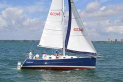 2012 Hake / Seaward 32 RK