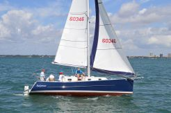 2012 Seaward 32 RK