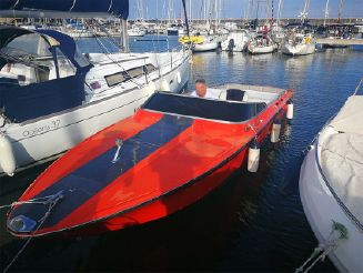 thumbnail photo 1: 1988 Monte Carlo Marine 30