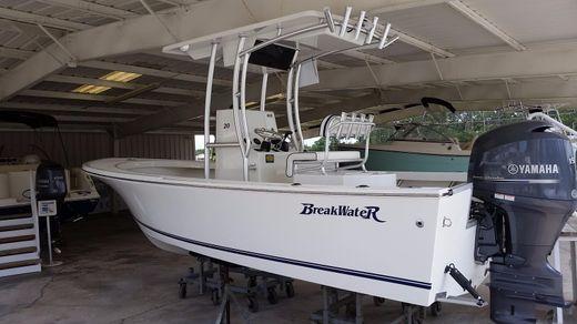 2015 Kencraft Breakwater