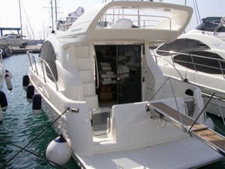 2006 Azimut 39E