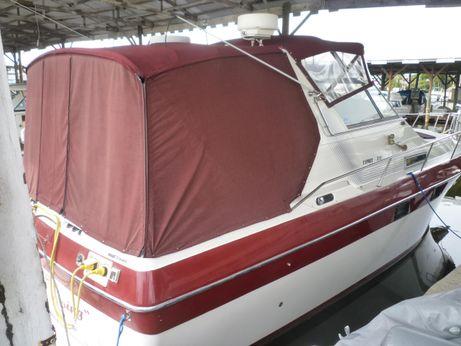 1988 Cruisers, Inc. 3370 Esprit