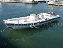 2003 Joker Boat CLUBMAN 28