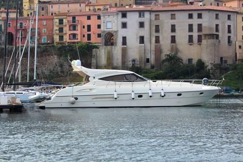 2006 Gianetti 58 HT