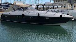 1995 Cranchi Mediterranée 40