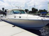 photo of 38' Pursuit OS 385 Offshore