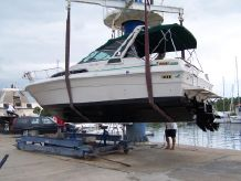 1988 Sea Ray 270 Sundancer