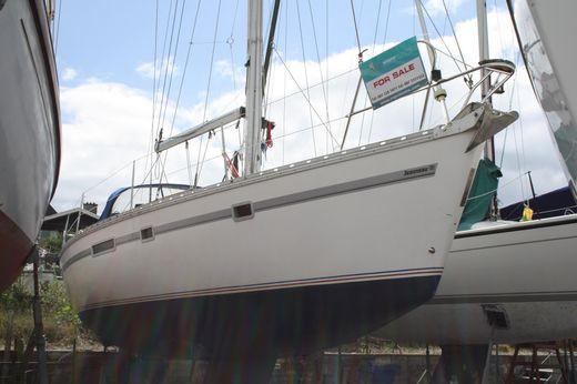 1990 Jeanneau Voyage 11.20
