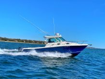 2013 Sailfish 320 Express