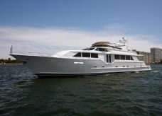 1998 Broward Motor Yacht