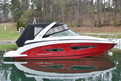 2015 Regal 32 Express with Twin V-8 300 HP