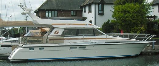 1997 Storebro 500 Royal Cruiser