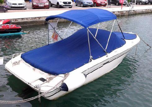 2004 Sea Ray 185 Bow Rider