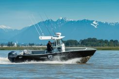 2020 Adrenaline Fishmaster