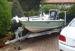 2008 Hewes Redfisher 16