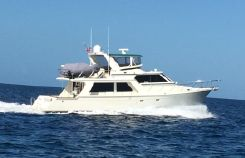 2003 Offshore Yachts 54 Pilot House
