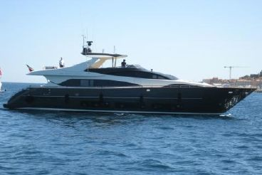 2010 Riva Duchessa 92