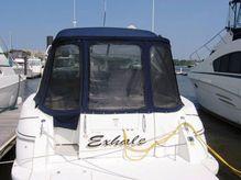 2001 Cruisers Yachts 3470 Express
