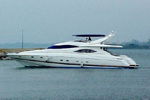 1997 Sunseeker Manhattan 80