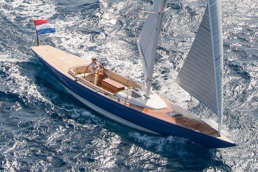 2015 Leonardo Yachts Eagle 44
