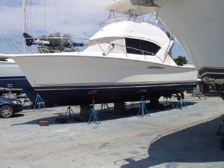 2001 Riviera 35