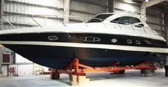 2009 Aquitalia 450 EHT