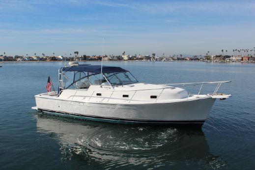 2002 Mainship Pilot 34