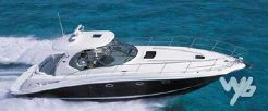 2006 Sea Ray 455 Sundancer